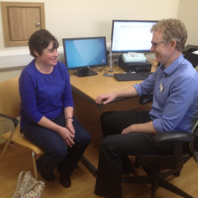 New clinic for muscle, bone and joint conditions opens in Hailsham