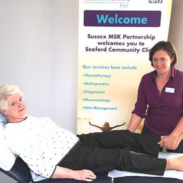 Update on MSK, Rheumatology and Pain Management Services