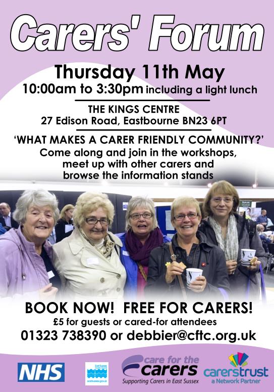 Carers' Forum
