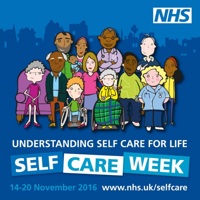 Self Care Week – Take Control Of Your Back Pain