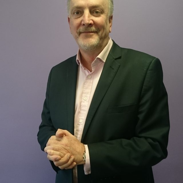 New Leader For Sussex MSK Partnership East